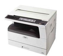 夏普(Sharp)AR-2018L A3黑白数码vwin德赢在线登陆 盖板机 单纸盒(复印功能)